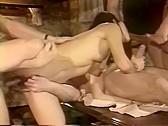 Histoires Cochonnes - classic porn movie - 1995
