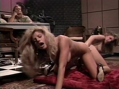 Bad girls1980 ron jeremy