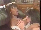 Foxes - classic porn movie - 1992