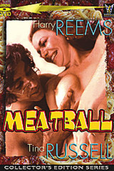 Meatball - classic porn film - year - 1972