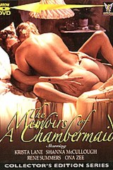 Memoirs of a Chamber Maid - classic porn film - year - 1987