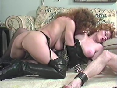 Personal Touch 3 - classic porn movie - 1983