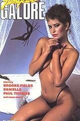 Pussycat Galore - classic porn movie - 1984