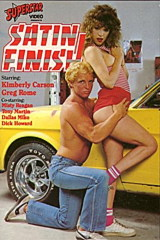 Satin Finish - classic porn film - year - 1985