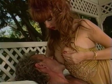 Squirt 2 - Second Cumming Of Sarah Jane - classic porn film - year - 1993