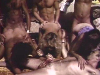 Casino of Lust - classic porn movie - 1984
