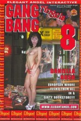 Gang Bang Angels 8 -