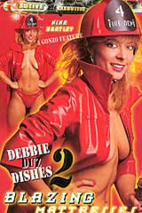 Debbie Duz Dishes 2 - classic porn film - year - 1986
