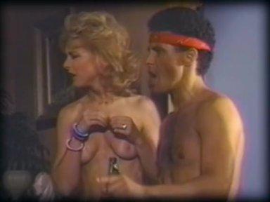 Debbie Duz Dishes - classic porn film - year - 1986