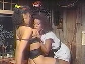 Hotter Chocolate - classic porn movie - 1986