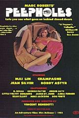 Peepholes - classic porn movie - 1982