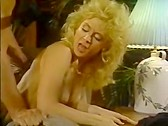 Power Blonde - classic porn film - year - 1989