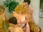 Rebecca's - classic porn film - year - 1984