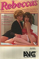 Rebecca's - classic porn movie - 1984
