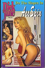 Dick And Jane In Ass Spin - classic porn movie - 1994