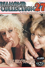 Diamond Collection 27 - classic porn movie - 1981