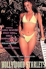 Hollywood Starlets 5 - classic porn - 1995