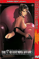 The Tiffany Minx Affair - classic porn - 1992