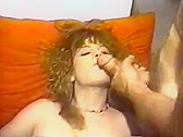 Dirty Blue Movies: The Sandwich - classic porn - 1991