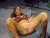 Siobhan hunter naked