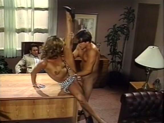 Raunch 8 - classic porn film - year - 1993