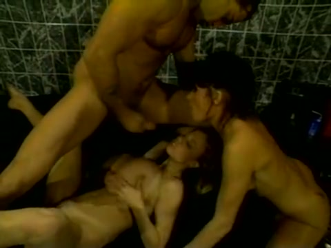 Tommy Knockers - classic porn film - year - 1994