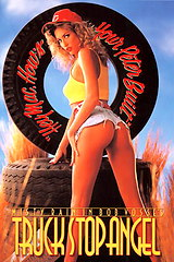 Truck Stop Angel - classic porn movie - 1994