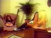 Kittens 7 - classic porn movie - 1995