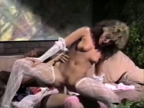 Love Shack - classic porn movie - 1990