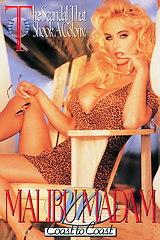 Malibu Madam - classic porn film - year - 1995