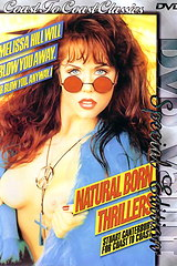 Natural Born Thrillers - classic porn film - year - 1994