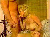 New Girl In Town 6 - classic porn - 1994