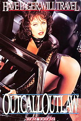Outcall Outlaw - classic porn movie - 1995