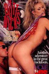 Buttnicks - classic porn film - year - 1989