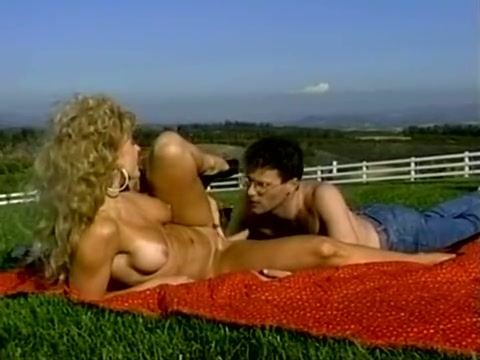 Dirty Tricks - classic porn film - year - 1993