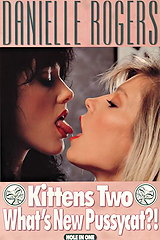 Kittens 2 - classic porn movie - 1991