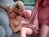Babe Watch - classic porn film - year - 1993