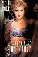Betrayal Of Innocence 3 - classic porn movie - 1994