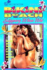 Bikini Beach 2 - classic porn - 1993