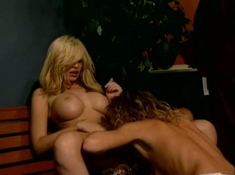 Black Buttman 2 - classic porn movie - 1995