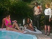Black Buttnicks - classic porn movie - 1993