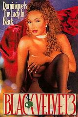 Black Velvet 3 - classic porn film - year - 1994