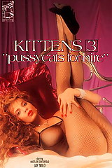 Kittens 3 - classic porn movie - 1992