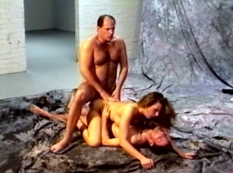 Anal Nation 2 - classic porn movie - 1991