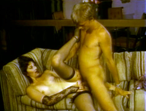 Pleasure Productions Volume 11 - classic porn film - year - 1984
