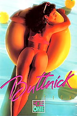 Buttnick Vacation - classic porn movie - 1992