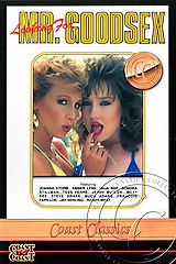 Looking For Mr. Goodsex - classic porn movie - 1985