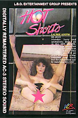 Hot Shorts Presents Laurie Smith - classic porn - 1986