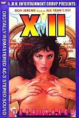 XTV 2 - classic porn - 1989