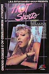 Hot Shorts: Danielle - classic porn - 1987